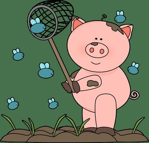 Clipart Pig In Mud Wwwpixsharkcom Images Galleries