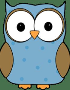 Owl classroom line caboose clip art also job images vector rh mycutegraphics