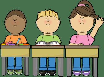 students clip graphics vector