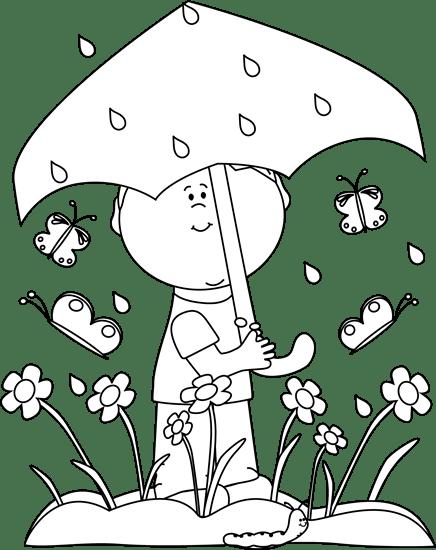 Facebook Cover Photos Fall Rain Showers
