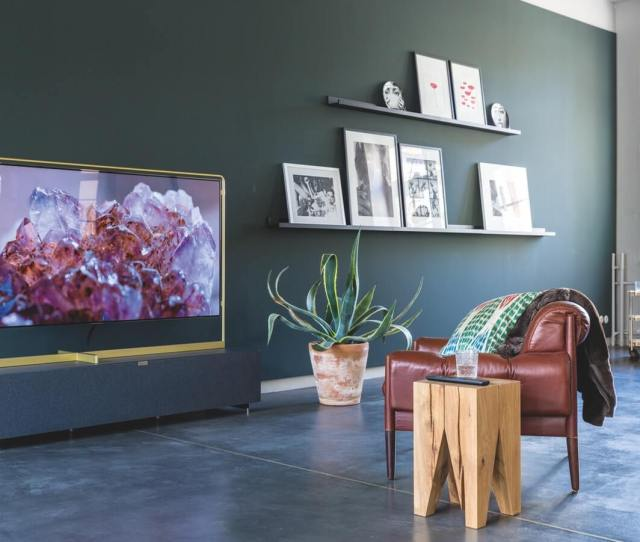 Living Room Wall Colors