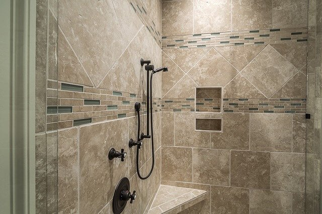 best shower wall panels types