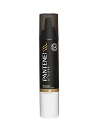Pantene ProV Stylers Maximum Hold Mousse NaturallyCurly