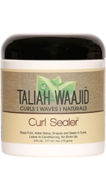 Taliah Waajid Curly Hair Products NaturallyCurly