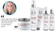 design essentials coconut & monoi