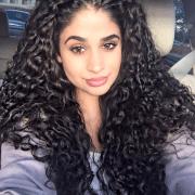 hair crush of week merian