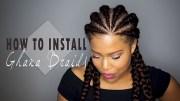 braids & braided hairstyles
