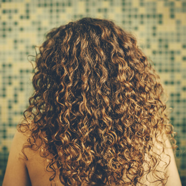 How To Make Your Own 100 Organic Curl Enhancing Gel