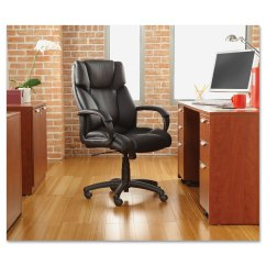 Alera Office Chairs Kmart Table And Nz Fraze Series High Back Swivel Tilt Chair By Alefz41ls10b Thumbnail 1 2