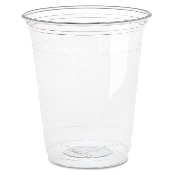 Ultra Clear Cups by Dart DCCTP16DCT OnTimeSuppliescom