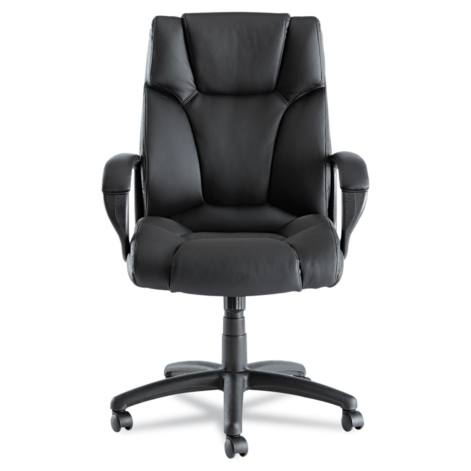 Alera Chair Alera Fraze Series High Back Swivel Tilt Chair By Alera
