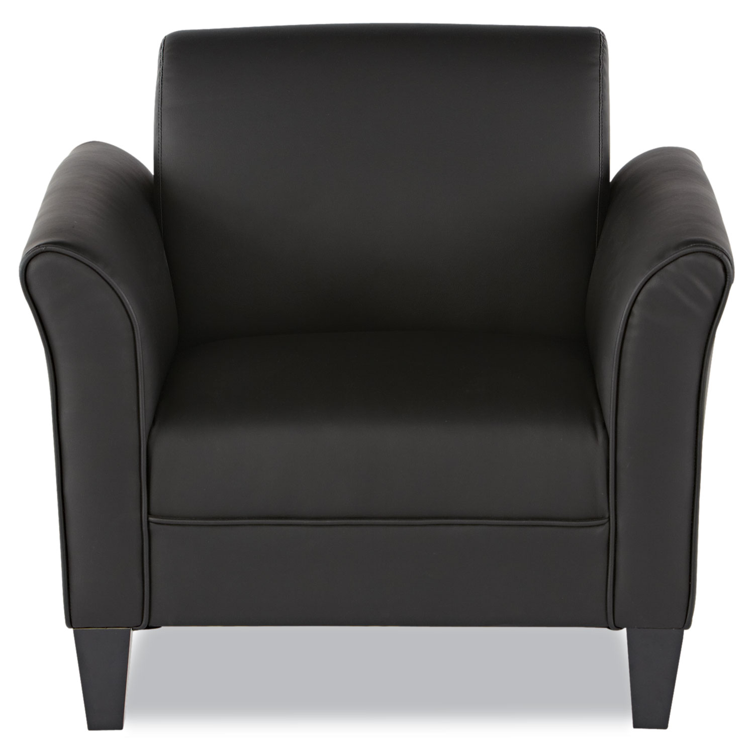 Alera Chair Alera Reception Lounge Series Club Chair By Alera