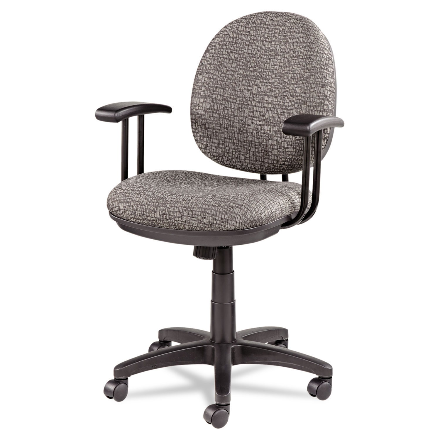 Alera Chair Alera Interval Swivel Tilt Task Chair By Alera Alein4841