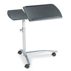 Office Chair Qvc Accessories For Posture Eastwinds Laptop Computer Caddy By Safco Mln950ant