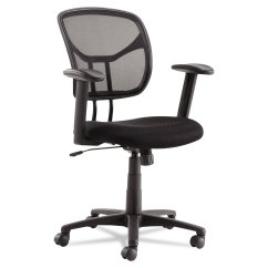 Office Chair Height Futon And Set Swivel Tilt Mesh Task By Oif Oifmt4818 Ontimesupplies Com Thumbnail 1