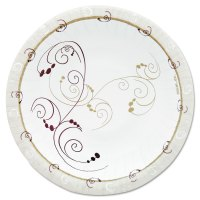 Symphony Paper Dinnerware by Dart SCCHB12J8001CT ...