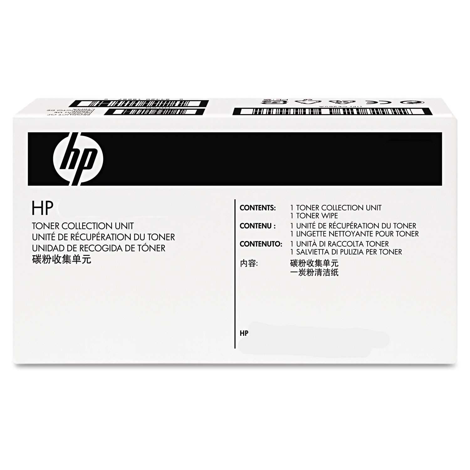 CE980A Toner Collection Unit by HP HEWCE980A