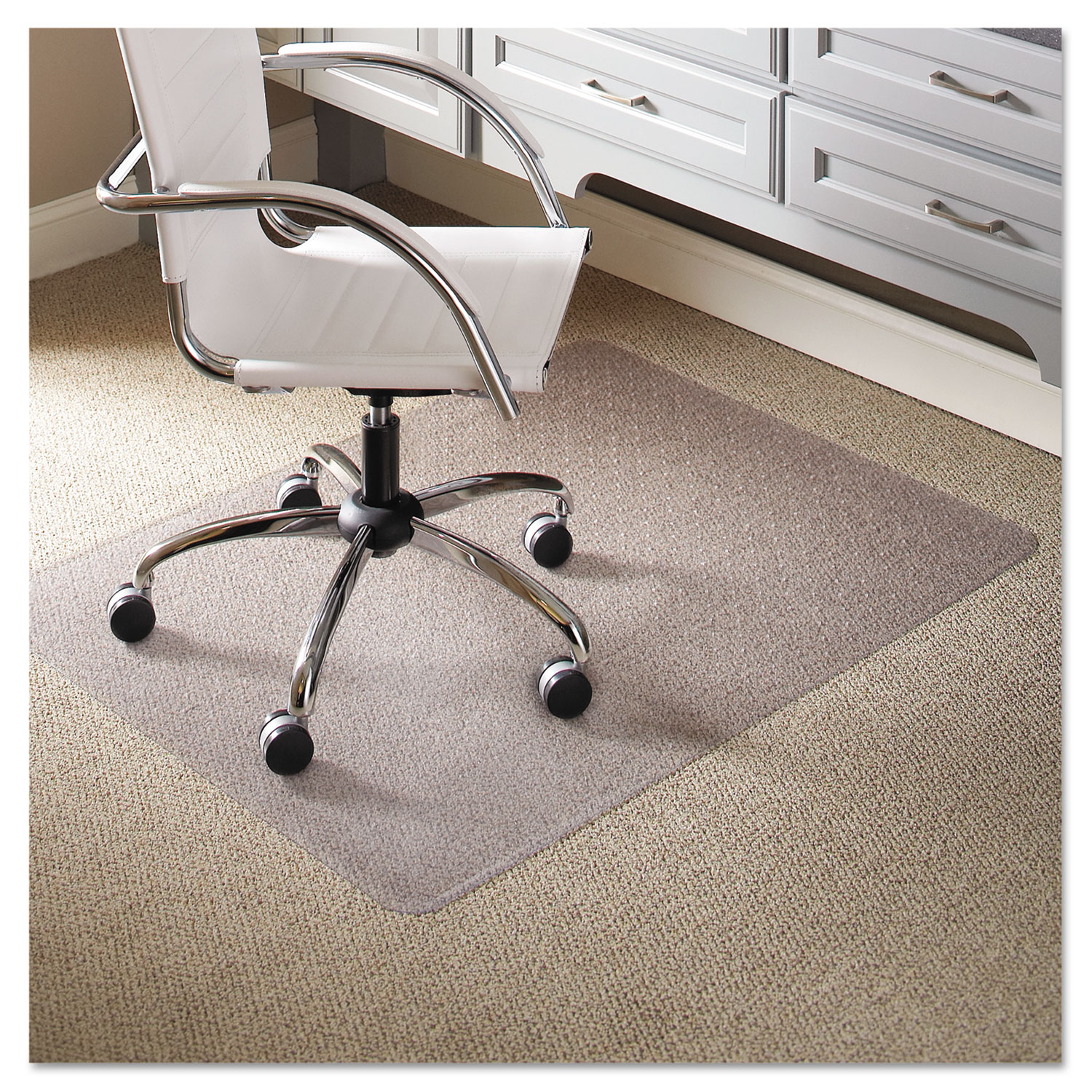 Chair Mats Check Out Everlife Light Use Chair Mat For Flat Pile