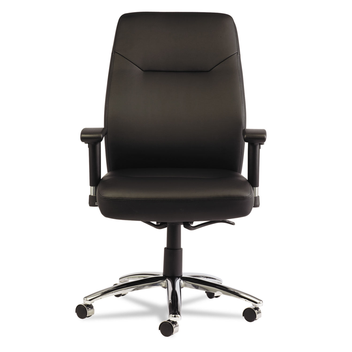 alera office chairs review qd swing chair lc leather series self adjusting by