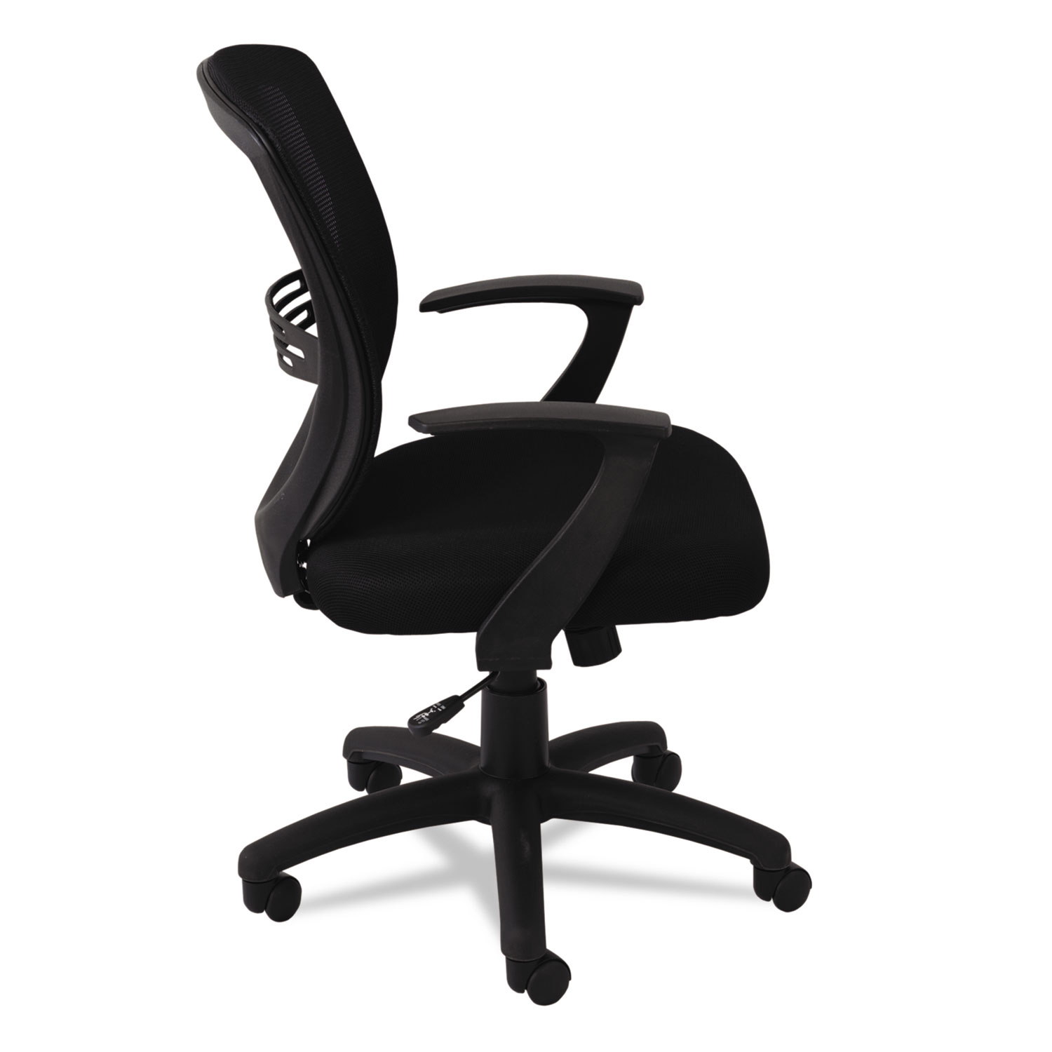 office chair vs task cover hire medway swivel tilt mesh mid back by oif oifvs4717