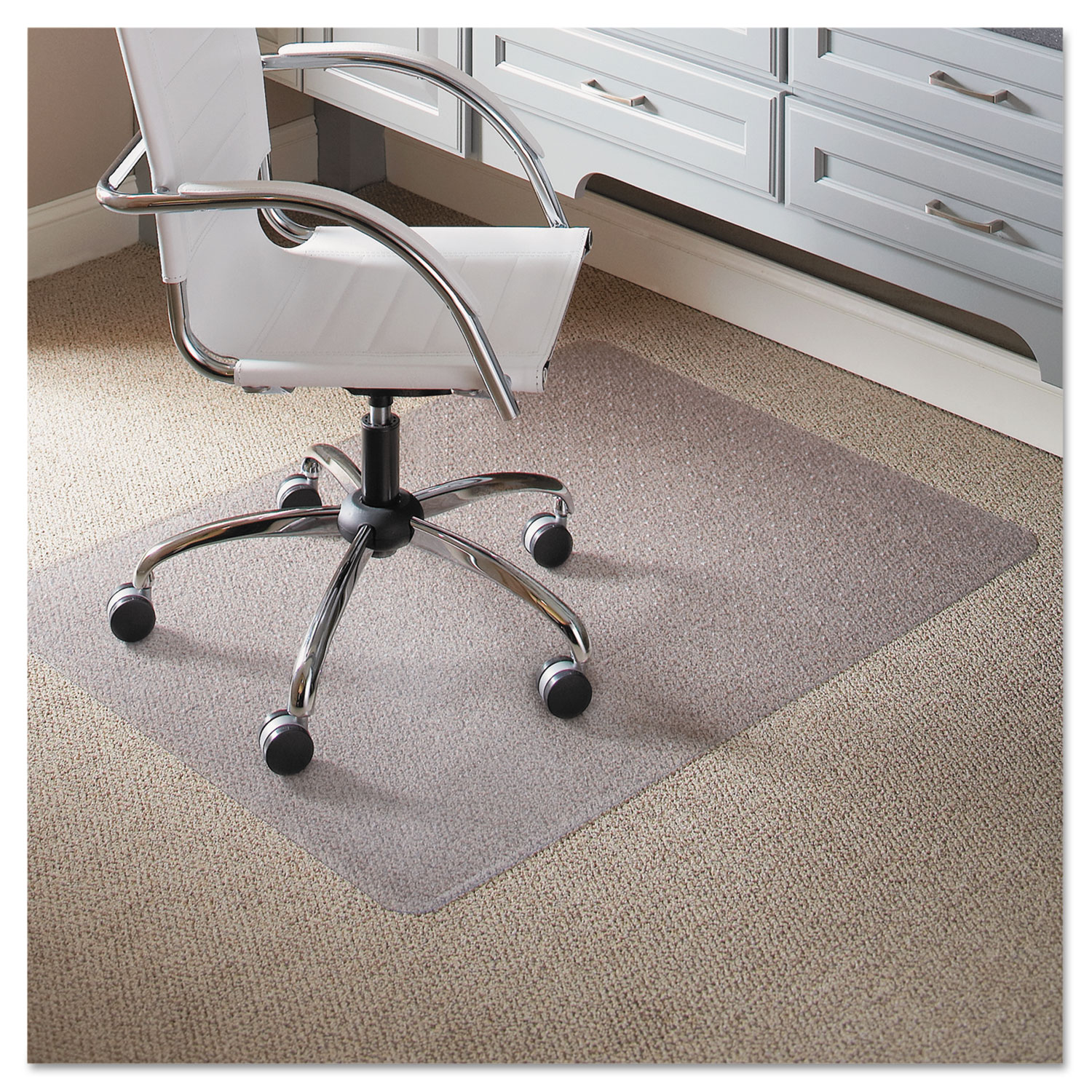 office chair mat 36 x 60 outdoor rocking christmas covers 46 rectangle by es robbins esr120321