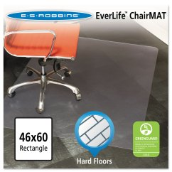 Es Robbins Chair Mat Double Camping 46x60 Rectangle By Esr132321