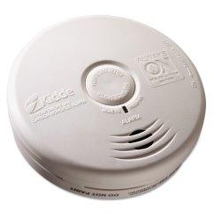 Kitchen Smoke Detector Spring Faucet Carbon Monoxide Alarm By Kidde Kid21010071
