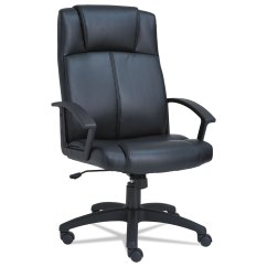Alera Office Chairs Review Bed That Turns Into A Chair Cl Series High Back Leather By