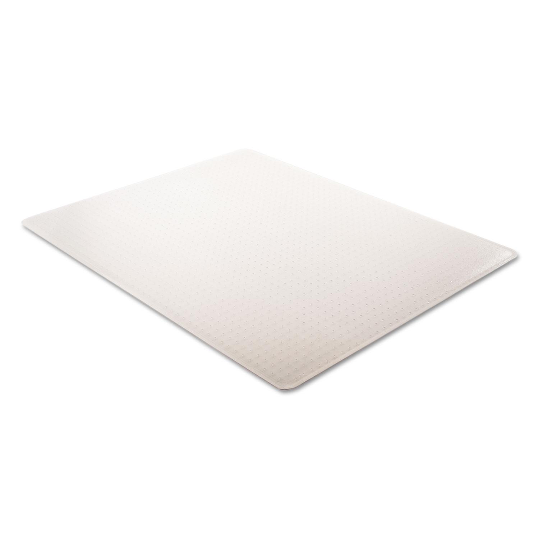 desk chair mat for high pile carpet modern toddler execumat intense all day use