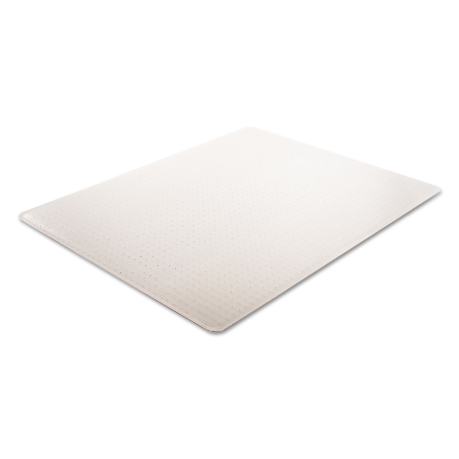 office chair mat 45 x 53 small cushions uk supermat frequent use by deflecto defcm14243