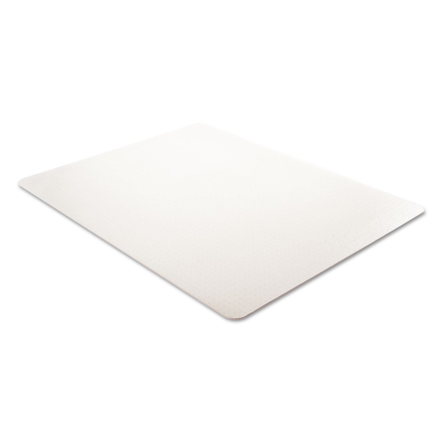 office chair mat 45 x 60 sling chaise lounge economat occasional use by deflecto® defcm11442f | ontimesupplies.com