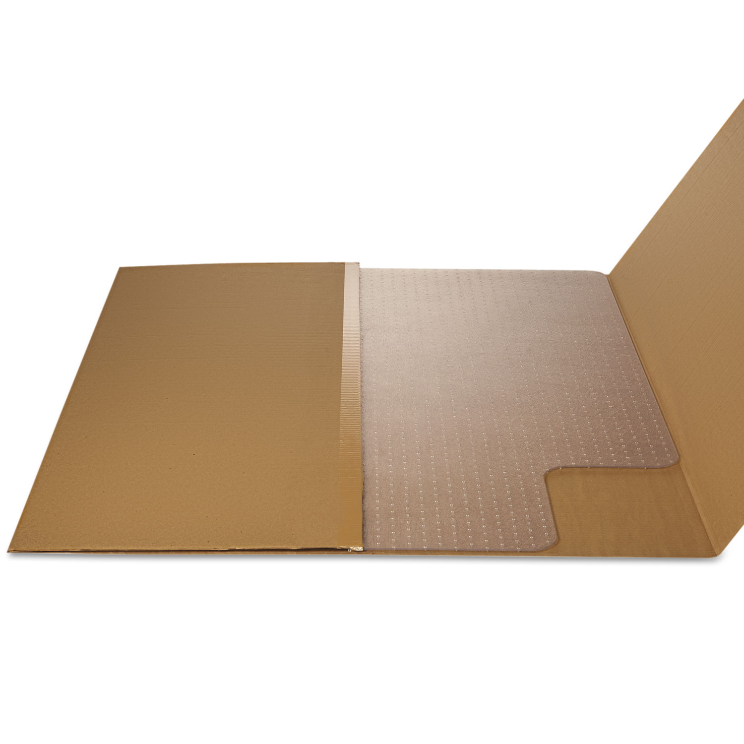 office chair mats carpet staples parts word whizzle pop economat occasional use mat for low pile by deflecto® defcm11112 - ontimesupplies.com