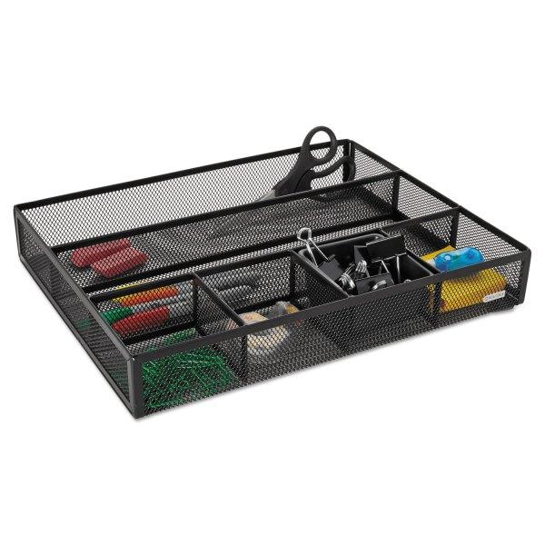 Rol22131 Rolodex Deep Desk Drawer Organizer - Zuma