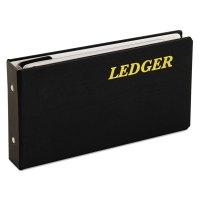 6-Ring Ledger Binder by Adams ABFARB59LB | OnTimeSupplies.com