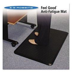Office Chair Mat 36 X 60 Lift Companies Feel Good Anti Fatigue Floor By Es Robbins Esr184552