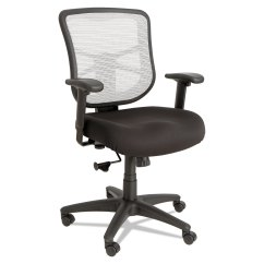 Alera Elusion Chair Design Nserc Series Mesh Mid Back Swivel Tilt By