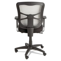 Alera Elusion Chair Deck Chairs For Boats Series Mesh Mid Back Swivel Tilt By