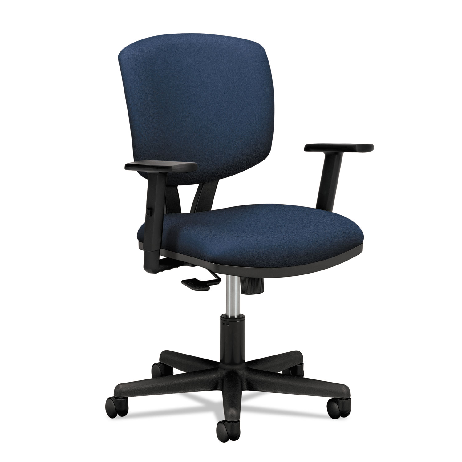 Staples Task Chair Volt Series Task Chair With Synchro Tilt By Hon