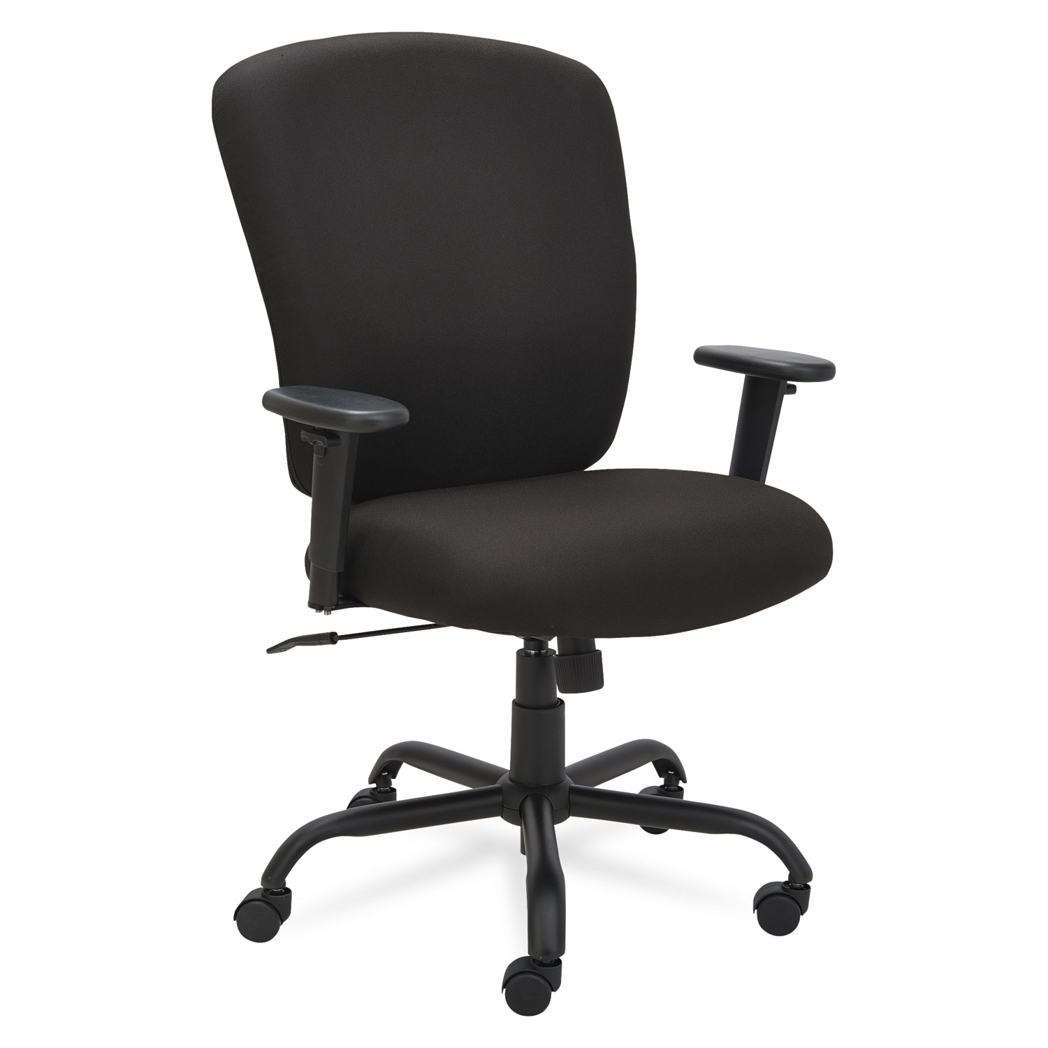 Alera Chair Alera Mota Series Big And Tall Chair By Alera Alemt4510