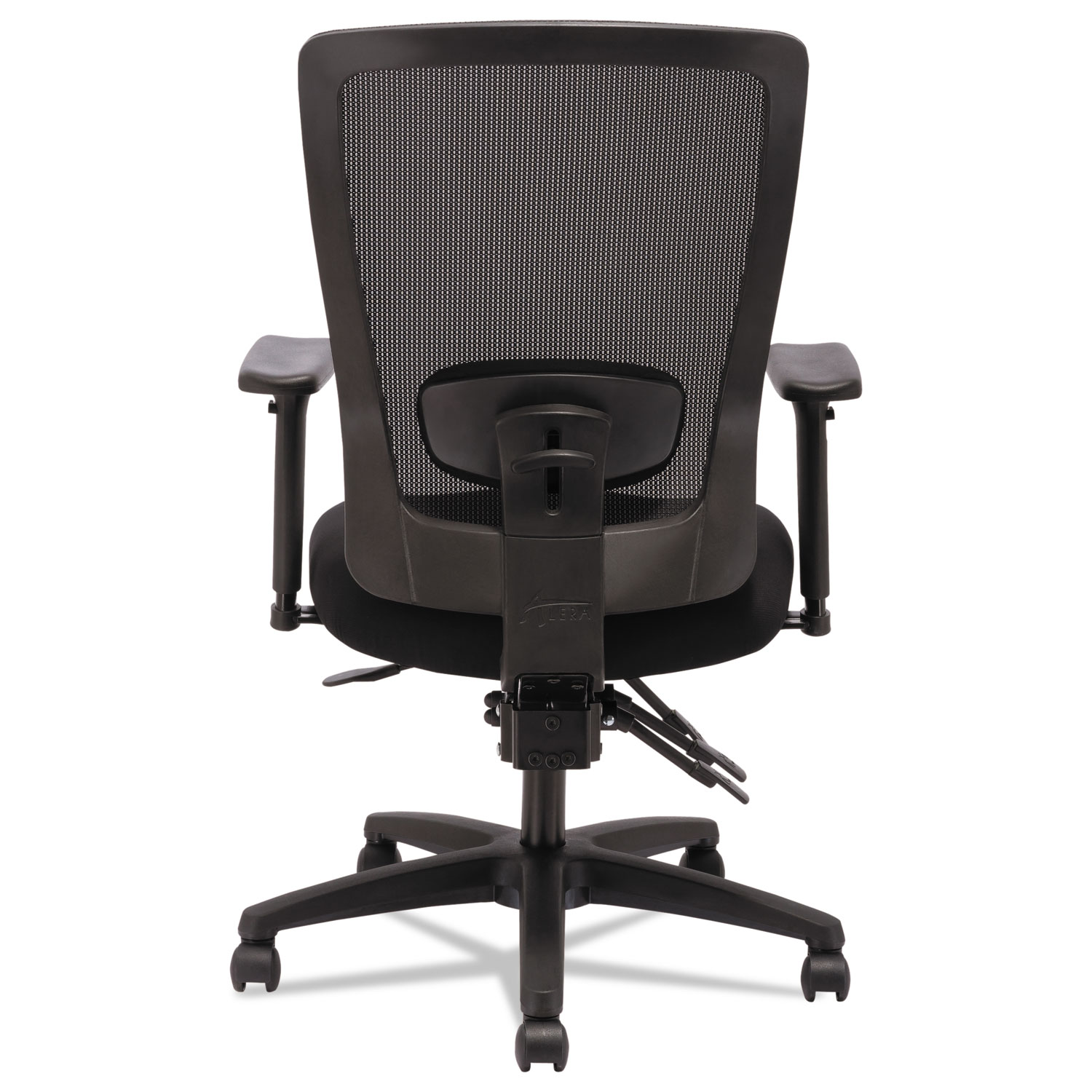 alera office chairs review ergonomic drafting chair canada envy series mesh high back multifunction by