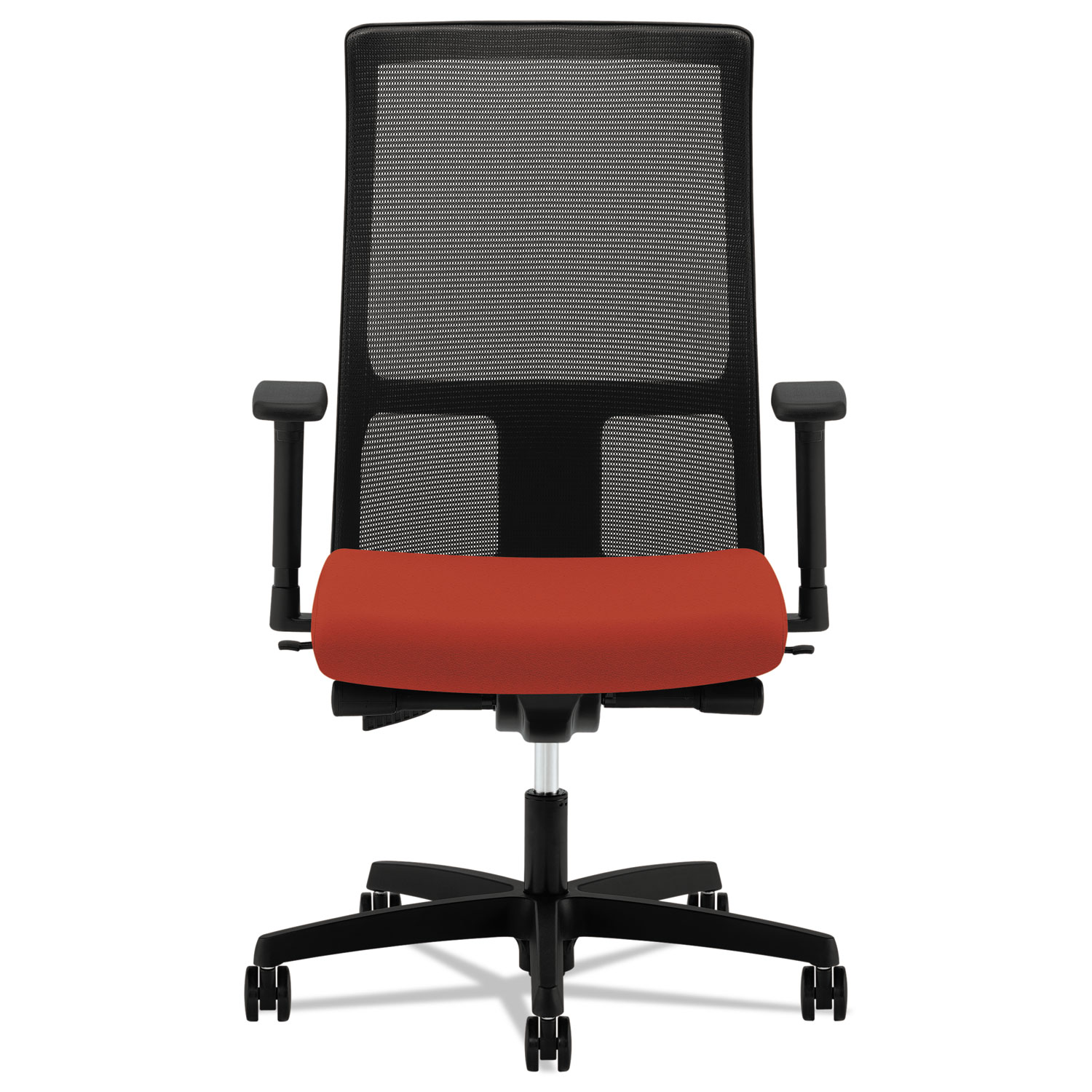 Work Chair Ignition Series Mesh Mid Back Work Chair By Hon