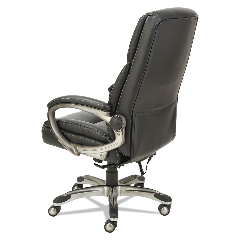 Shiatsu Massage Chair by Alera ALESH7019  OnTimeSuppliescom