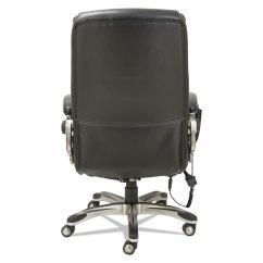 Alera Office Chairs Review Air Chair Hydrofoil Shiatsu Massage By Alera® Alesh7019 | Ontimesupplies.com