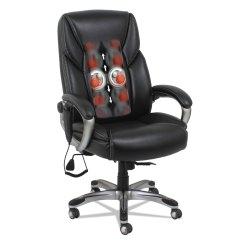 Cheap Massage Chairs Wheelchair Harness Shiatsu Chair By Alera Alesh7019 Ontimesupplies
