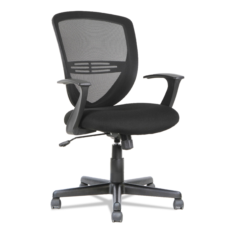office chair vs task best massager swivel tilt mesh mid back by oif oifvs4717