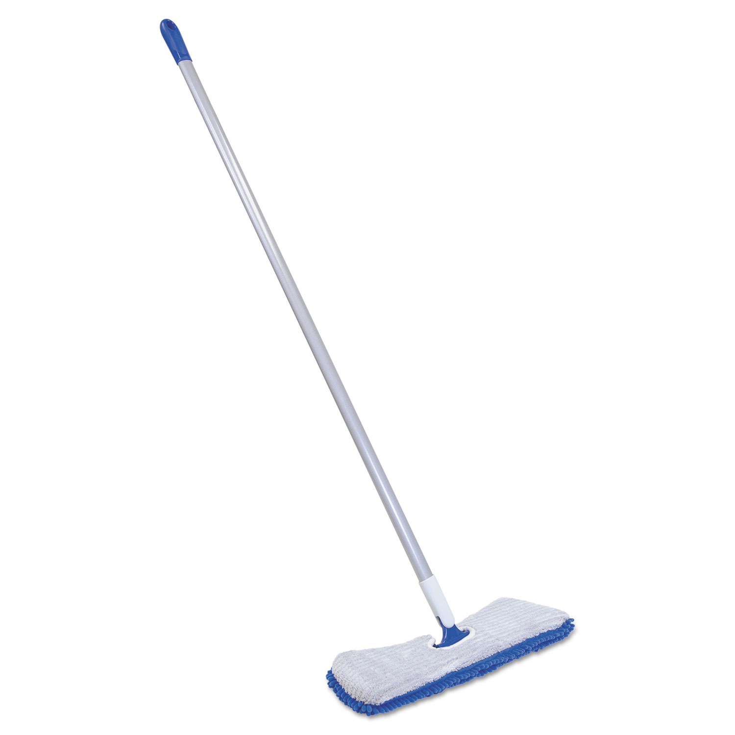 Flip  Shine Microfiber Floor Mop by Quickie QCK72078M4