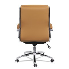 Alera Office Chairs Review Tufted Leather Club Chair Neratoli Mid Back Slim Profile By