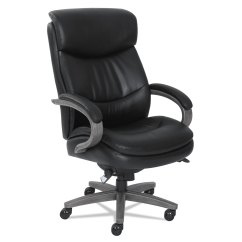 La Z Boy Martin Big And Tall Executive Office Chair Black Cover Rentals Victoria Bc Woodbury By