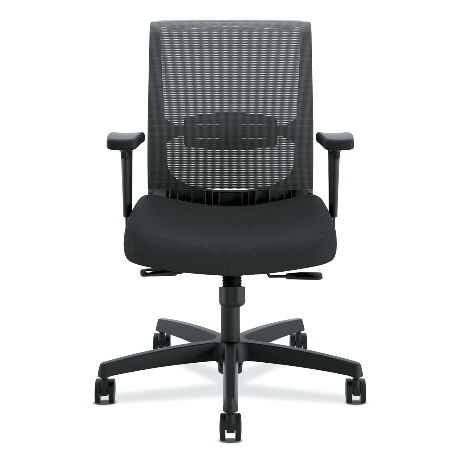 Bayside Office Chair Convergence Chair By Hon Honcmy1aaccf10 Ontimesupplies