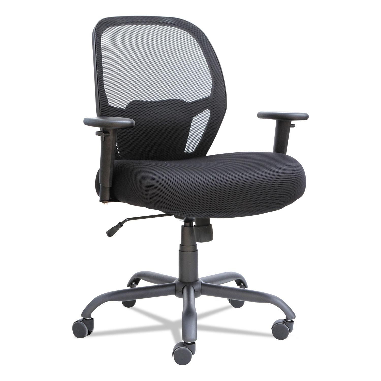 tall swivel chair diy roman alera merix series mesh big mid back tilt